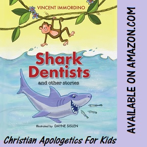 Shark Dentists & Other Stories by Vincent Immordino