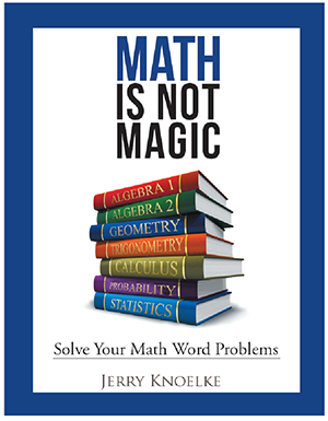 Math is Not Magic